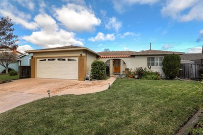 5915 Sutton Park Place, Cupertino, CA 95014 - MLS#: 52178703