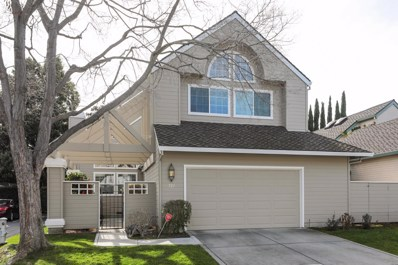 721 Tiana Lane, Mountain View, CA 94041 - MLS#: 52178752