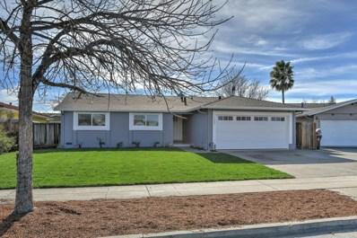 1662 Glenville Drive, San Jose, CA 95124 - MLS#: 52178761