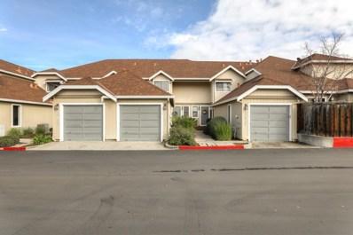 17050 Creekside Circle, Morgan Hill, CA 95037 - MLS#: 52178767