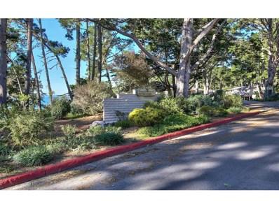 250 Forest Ridge Road UNIT 72, Monterey, CA 93940 - MLS#: 52178769