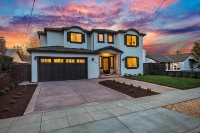 1325 Prevost Street, San Jose, CA 95125 - MLS#: 52178776