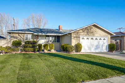 1639 Melody Lane, San Jose, CA 95133 - MLS#: 52179060