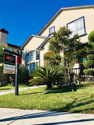 1663 Beacon Hill Drive, Salinas, CA 93906 - MLS#: 52179117