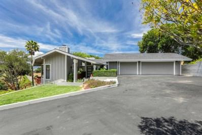 20675 View Oaks Way, San Jose, CA 95120 - #: 52179141