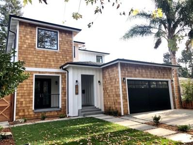 2110 Ardis Drive, San Jose, CA 95125 - MLS#: 52179374