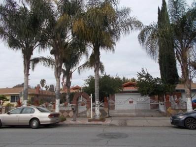 125 Azucar Avenue, San Jose, CA 95111 - MLS#: 52179395
