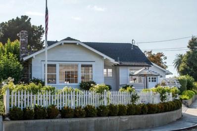 528 Atlantic Avenue, Santa Cruz, CA 95062 - MLS#: 52179458