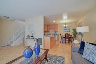 320 Auburn Way UNIT 11, San Jose, CA 95129 - MLS#: 52179469