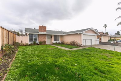 4070 Sacramento Avenue, San Jose, CA 95111 - MLS#: 52179619