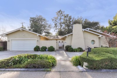 12669 Sun Valley Court, Saratoga, CA 95070 - MLS#: 52179660
