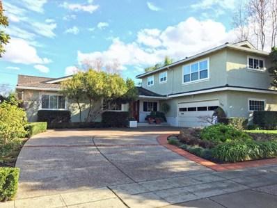 918 Radcliffe Drive, San Jose, CA 95117 - MLS#: 52179669