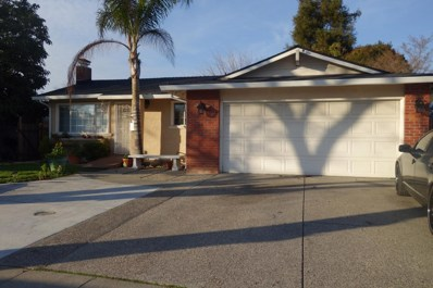 311 Battle Dance Drive, San Jose, CA 95111 - MLS#: 52179748
