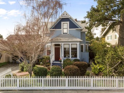 519 Poplar Avenue, Santa Cruz, CA 95062 - MLS#: 52179782