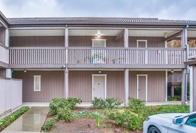 47112 Warm Springs Boulevard UNIT 107, Fremont, CA 94539 - MLS#: 52179925