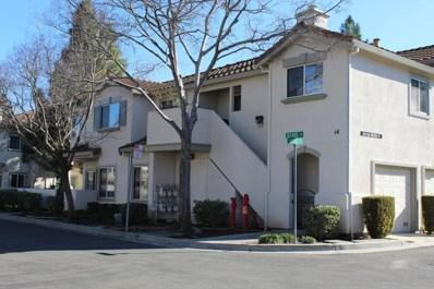 1266 Oregold Place, San Jose, CA 95131 - MLS#: 52179941