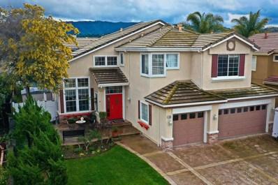 1150 Arapaho Drive, Gilroy, CA 95020 - MLS#: 52179964
