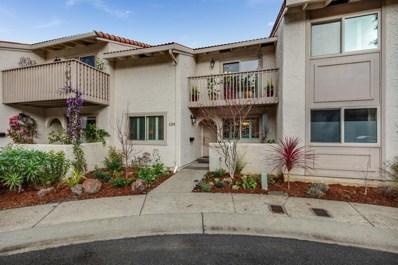 124 Via Lago, Los Gatos, CA 95032 - MLS#: 52180038