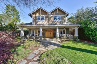 17025 Pine Avenue, Los Gatos, CA 95032 - MLS#: 52180141
