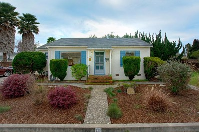 139 Acadia Avenue, Santa Cruz, CA 95060 - MLS#: 52180156