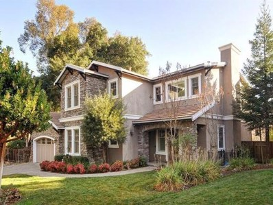 15 Monroe Court, Los Gatos, CA 95032 - MLS#: 52180163