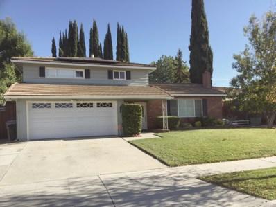 3886 Heppner Lane, San Jose, CA 95136 - MLS#: 52180223