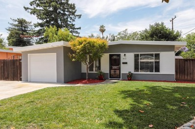 812 Wake Forest Drive, Mountain View, CA 94043 - MLS#: 52180280