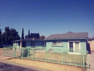 13152 Water Street, San Jose, CA 95111 - MLS#: 52180308