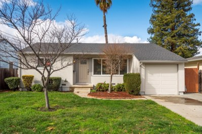 311 Bartlett Avenue, Sunnyvale, CA 94086 - MLS#: 52180338