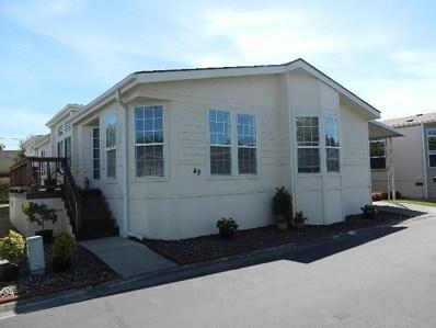 125 N. Mary UNIT 7, Sunnyvale, CA 94086 - MLS#: 52180368