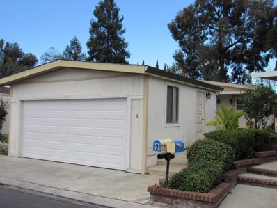 4271 N 1st Street UNIT 9, San Jose, CA 95134 - MLS#: 52180379