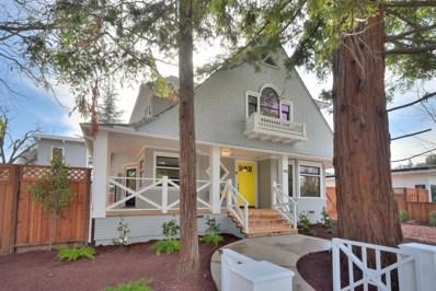 980 Covington Road, Los Altos, CA 94024 - MLS#: 52180453