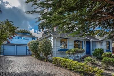 871 Bayview Avenue, Pacific Grove, CA 93950 - MLS#: 52180548