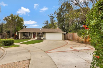 5125 Baralay Place, San Jose, CA 95136 - MLS#: 52180554