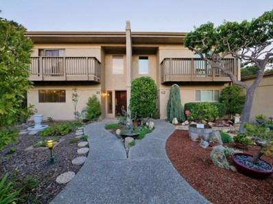 11 Montsalas Drive, Monterey, CA 93940 - MLS#: 52180607