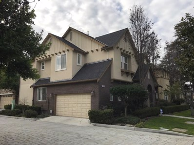 1893 Park Avenue, San Jose, CA 95126 - MLS#: 52180608