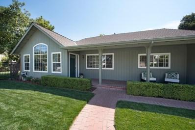16766 Farley Road, Los Gatos, CA 95032 - MLS#: 52180646