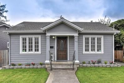 610 Park Court, Santa Clara, CA 95050 - MLS#: 52180723