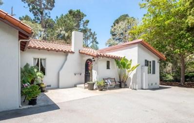 1100 Pacific Street, Monterey, CA 93940 - MLS#: 52180730