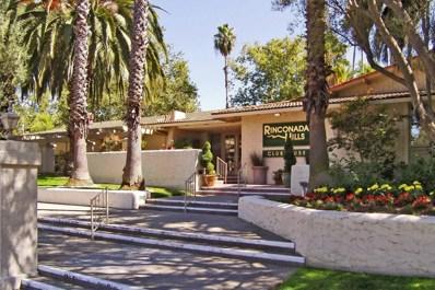 105 Via Collado, Los Gatos, CA 95032 - MLS#: 52180768