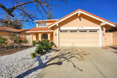 49 Sudbury Drive, Milpitas, CA 95035 - MLS#: 52180778