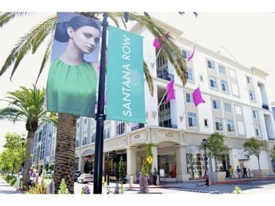 334 Santana Row UNIT 206, San Jose, CA 95128 - MLS#: 52180814