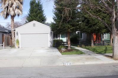 2409 Fernwood Avenue, San Jose, CA 95128 - MLS#: 52180832