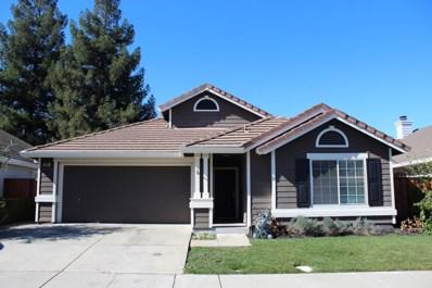234 Trenton Circle, Pleasanton, CA 94566 - MLS#: 52180860