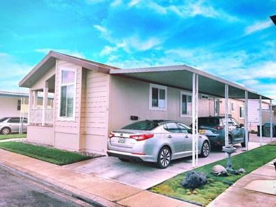 1358 Oakland Road UNIT 70, San Jose, CA 95112 - MLS#: 52180873