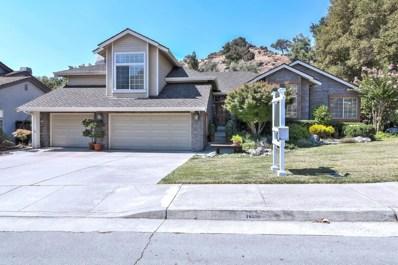 18535 Murphy Springs Court, Morgan Hill, CA 95037 - MLS#: 52180886