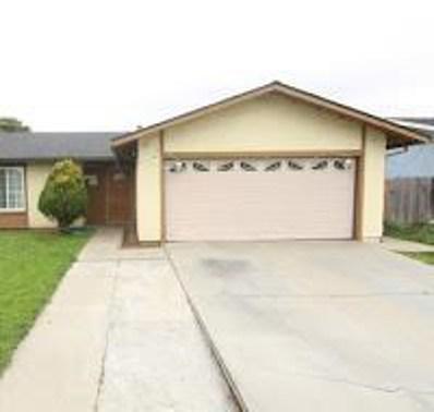 1752 Klamath Drive, Salinas, CA 93906 - MLS#: 52180921
