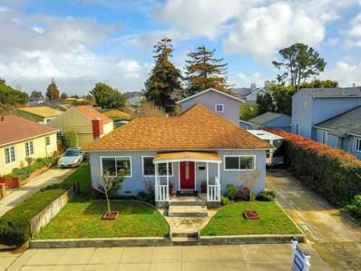 412 Woodrow Avenue, Santa Cruz, CA 95060 - MLS#: 52180925