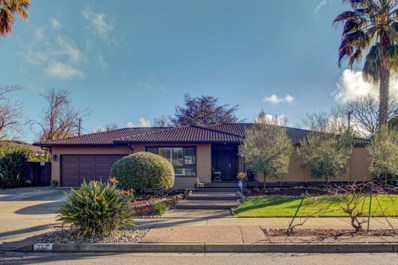 132 Meadowbrook Drive, Los Gatos, CA 95032 - MLS#: 52180959