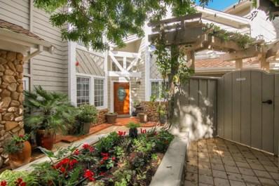 20650 4th Street UNIT 2, Saratoga, CA 95070 - MLS#: 52180964